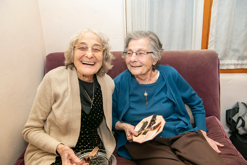 Zalmy and Musia L'Chaim LA102.JPG