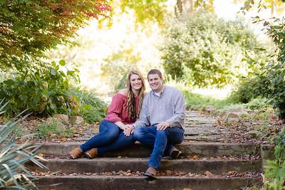 Tori & Connor