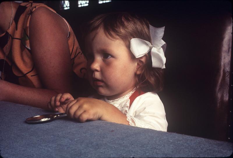 Lena, July 1971