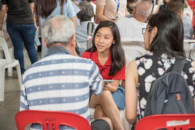 NHS 2017 Kampong Glam Day 2