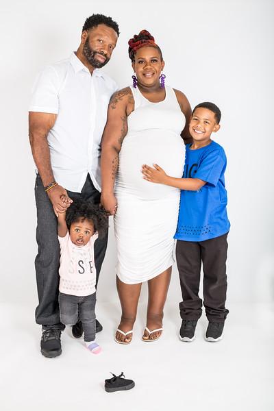 Dwan Maternity & Family