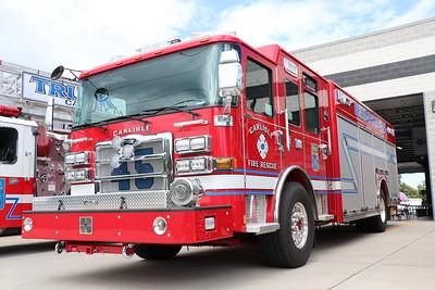 Carlisle Fire Rescue
