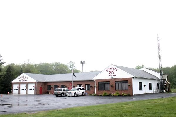 Salem Fire Department - CT