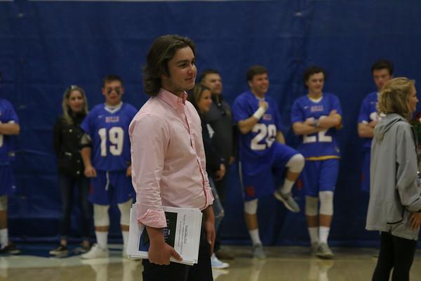 Boys' Varsity Lacrosse vs. Cushing | May 13
