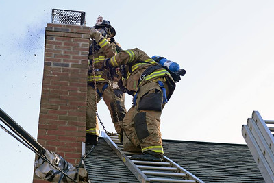 Structure, Chimney Fires