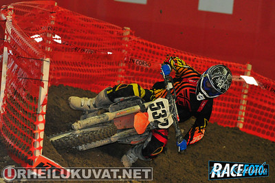 2014,2 Supercross MP14 Lauantai