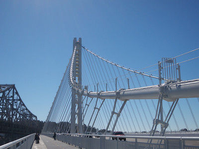 2013-09-19 (Bay Bridge)