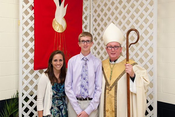 2013 Confirmation