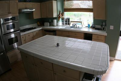 Granite Counters (Sep 2005)
