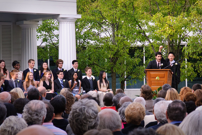 mvgrad2011-TOP_3216 MVCDS Graduation, Class of 2011
