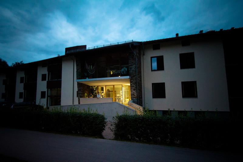 innsbruck hostel