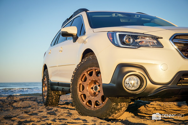 2018 Subaru Outback - Kathy