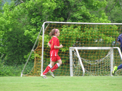 May 13-16, 2012 (Hailey Soccer, 10th Birthday)