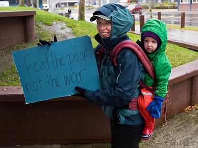 Occupy Juneau