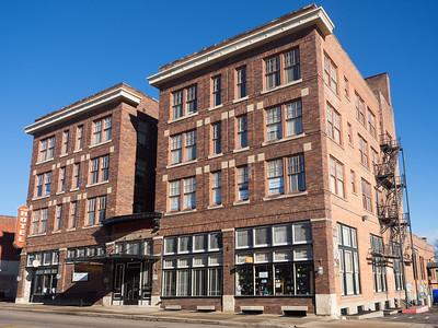 Waxahachie Commercial Properties