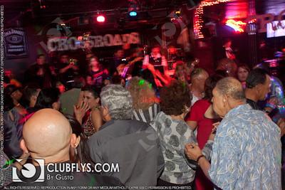 2012-11-03 [Saturday Night, Crossroads Nightclub, Fresno, CA]