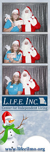 2018 LIFE Center Holiday Party