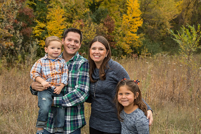 Lis Family Fall Mini