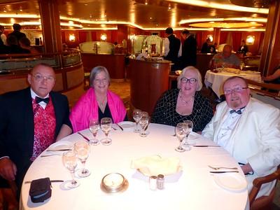 At Sea 2013-12-13/14