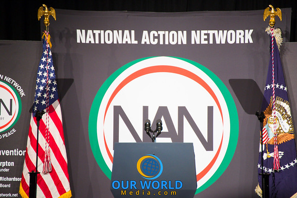 National Action Network-National Convention Day three-Special Plenary Presentation By_ US President Barack H. Obama (4.11.14)