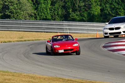 2020 SCCA July TNiA Pitt Race Interm White BMW