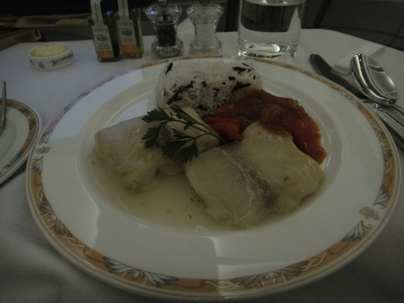 [20101009] Day 10 - BB 1st Class on Emirates Airlines (19).JPG