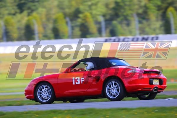 9/9/17 Pocono RTR Autocross