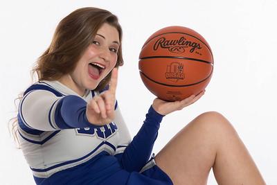 DHS Basketball Cheerleader Proofs