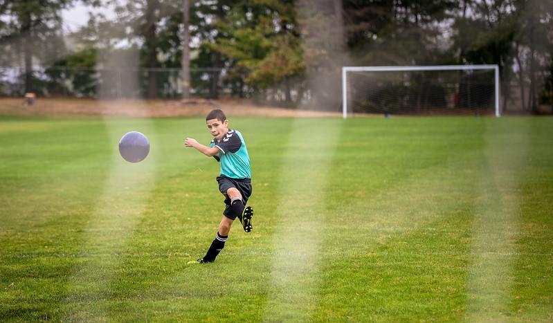 Newington Soccer