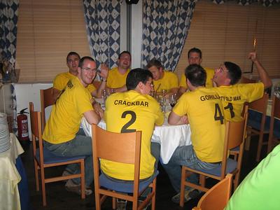 XUWBC Barcelona 2005
