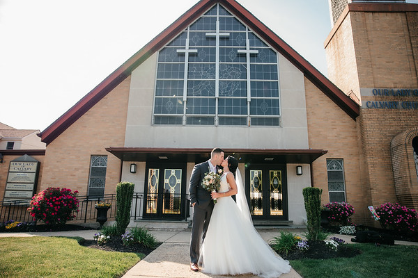 Alissa + Bill | The Manor House at Prophecy Creek | 05.21.2021