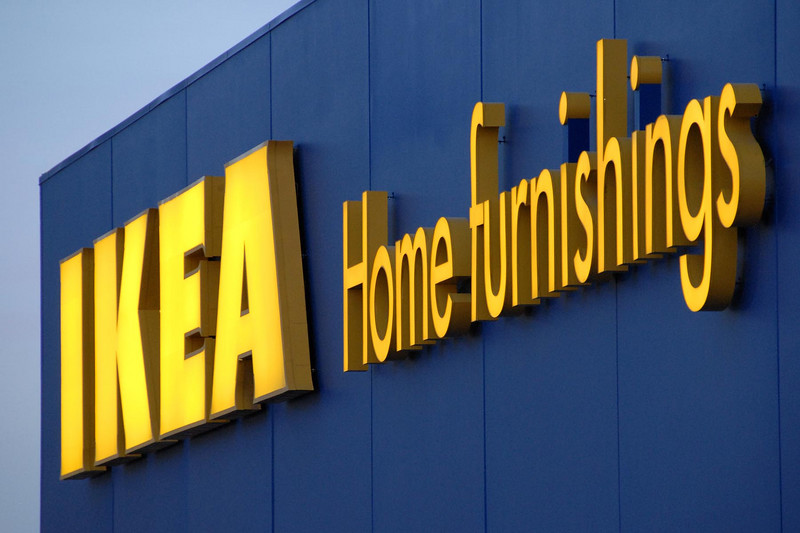 6/1/07 – Years ago I tried to get an IKEA here in Utah. I had nothing to do with it but on May 23rd IKEA opened here in Draper, about 20 miles from our home. The crowds have been huge. We finally went today. We were there for 4 hours and bought a few things for my office at work. What a fun place.