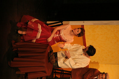 2006-02-06 Dress Rehearsal #1