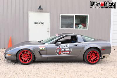 Erik's C5 Corvette
