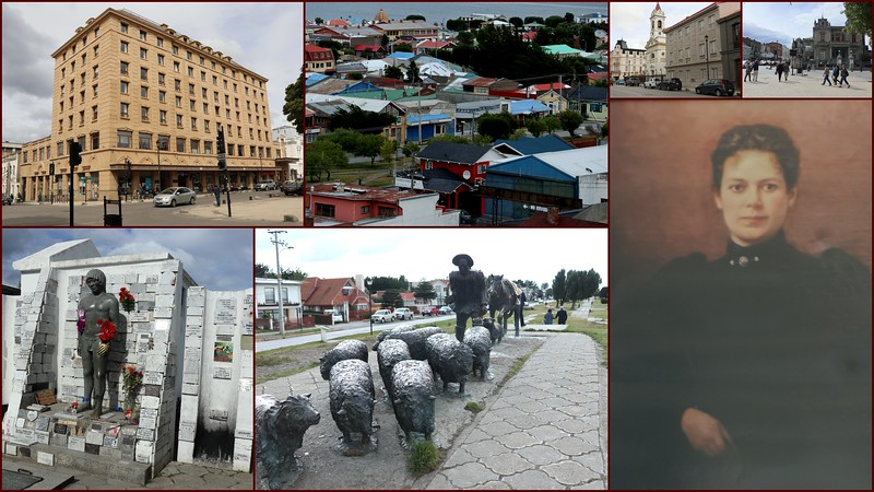 Day 4: Monday, February 19th: Punta Arenas