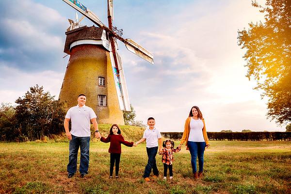 Calvert Family Session
