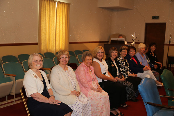 William Penn Lodge#727 Re-dedication 06-15-2013