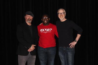 2017 OUAB Presents Mythbusters: Adam Savage & Jamie Hyneman