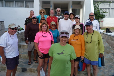 Oct 04 - Long Island Paddlers to Kleftico
