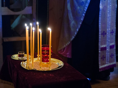 Holy Unction (2013)