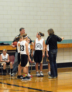 OMGAA 6th Grade Traveling Basketball 2010 -2011