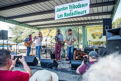 Festivals Acadiens et Creoles 2019