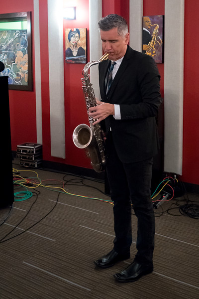 Curtis Stigers Live in Studio Session at KNKX 88.5 Jazz, Blues and NPR News