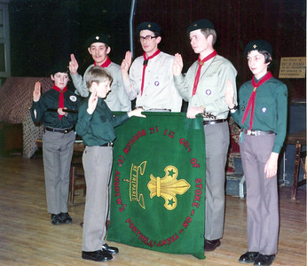 1983-03 The New Troop