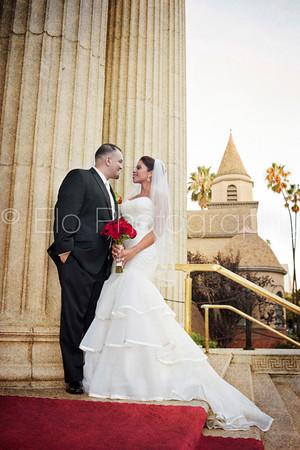 Sophia & Jorge Wedding