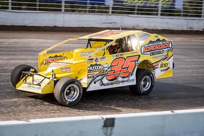 Super dirt Week - Oswego-10/7/17 - John Zachary