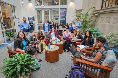 33550 WVU McNair Scholars June 2017