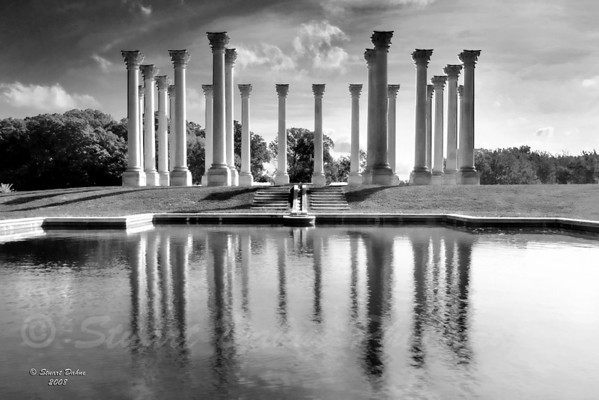 The National Arboretum 09-24-08