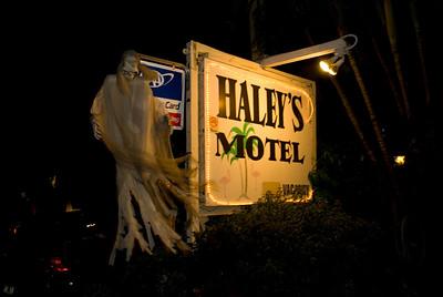 Haleyween 2007