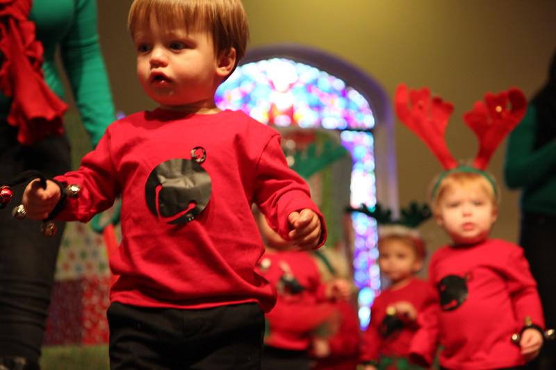 Henry Rushton Christmas Show 078